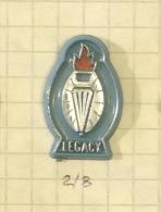 LEGACU - Australian Caring Organisation For Victims Of War