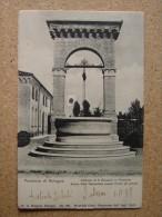 Bop2915)  S. Giovanni In Persiceto - Antica Villa Giovannina Presso Cento (Jl Pozzo) - Bologna