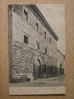 Bop2930)  Imola - Palazzo Di Caterina Sforza - Bologna