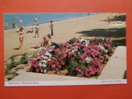 27479 PC: CANADA: Relaxation, Hamilton Beach. (Postmark 1976) - Non Classés