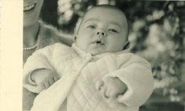 Généalogie - DINARD - Jean François LE BOUVIER - 1960 - Enfant - Bébé -  (2161) - Généalogie