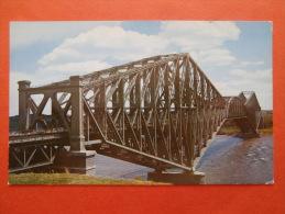 27489 PC: CANADA: QUEBEC: The Quebec Bridge. - Quebec