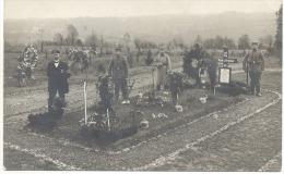 VISE (460) Tombes Soldats Allemand - Visé