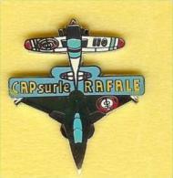@@ Marine Nationale Aéronavale Avion Cap Sur Le RAFALE @@ma265 - Army