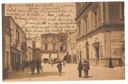 ITALIA BRINDISI Piazza Sedile - Brindisi