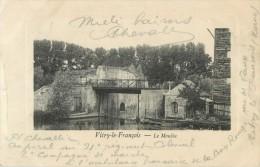 51 VITRY LE FRANCOIS - LE MOULIN - Vitry-le-François