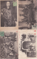 INDOCHINE - COLLECTION De 25 CARTES POSTALES ANCIENNES DONT QUELQUES TOP - Viêt-Nam