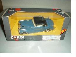CORGI CLASSICS C805/1 MERCEDES 300 S 1956 - Corgi Toys