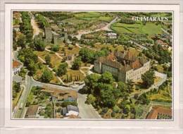Guimaraes , Castelo E Pacos Do Duque De Braganca - Braga