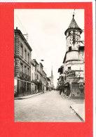 33 SAINTE FOY La GRANDE Cpsm Rue De La République               822 Chatagneau - Autres Communes