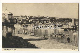 ST IVES - N° SI 103 - THE HARBOUR - St.Ives