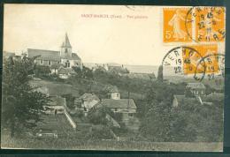 SAINT-MARCEL (Eure) - Vue Générale  - Abc81 - Andere Gemeenten