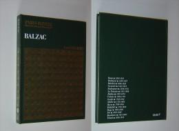 BALZAC Numéro Culturel Hors Série PARIS MATCH LES GEANTS - Biographie