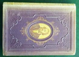 FERDINAND FREILIGRATH Stuttgart 1871 Gesammelte Dichtungen - Bücher, Zeitschriften, Comics