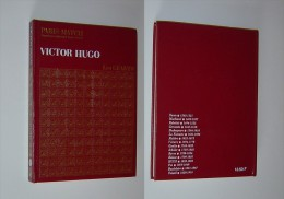 VICTOR HUGO Numéro Culturel Hors Série PARIS MATCH LES GEANTS - Biographie