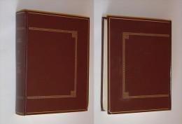 Les Immortels Chefs D œuvres MAURICE GENEVOIX Raboliot / Images Pour Un Jardin Sans Murs ROMBALDI - Livres, BD, Revues