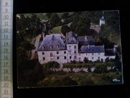 CPM/CPSM Belgique, Gerpinnes Chateau D'en Haut - Gerpinnes