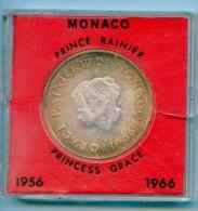 10 Francs Xième Anniversaire De Mariage - 1960-2001 Franchi Nuovi