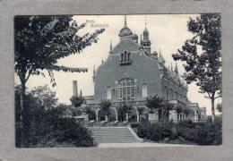41251     Germania,    Bonn -  Stadthalle,  NV - Bonn