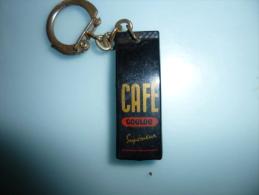 Porte - Clefs Café Goulou - Portachiavi