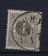 Sweden: 1872 Mi 18a  Used, Perfo 14 - Zweden