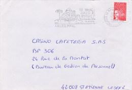 FRANCE  -  LE PONT DE CLAIX  -  ARLES  -  NEVERS LOIRE - Ponti