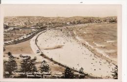 PANORAMIC VIEW BONDI BEACH N S WALES 62 (CARTE PHOTO) - Australie