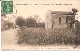 Ref:7202  ALLAN - Other Municipalities