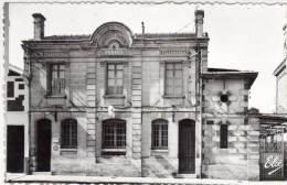 CASTELNAU DE MEDOC - La Poste  (60686) - France