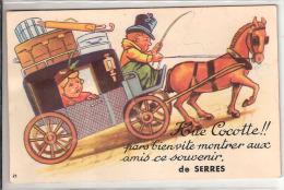 SERRES - France