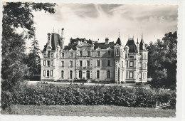 BAUGE Castellon  Grésillon - France