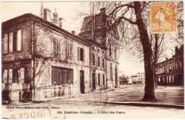 COUTRAS - L' Hotel Des Postes   (60700) - France