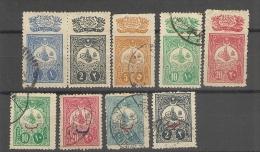 Turquie _ Série -138 - 1837-1914 Smyrna