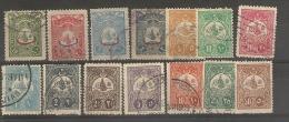 Turquie _ Série - 116/129 - 1837-1914 Smyrna