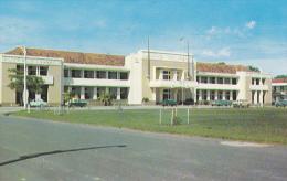 Secretariat Building , BRUNEI , 50-60s - Brunei