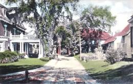 Springfield - Pleasant Street - Etats-Unis