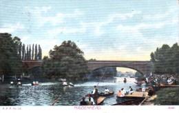 Maidenhead - Richmond