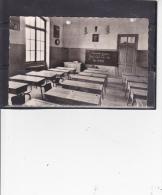 B  38 - CPSM  De  LA  TOUR4  DU  PIN  -  Une  Salle  De  Classe  Du  Pensionnat - Externat  SAINT - BRUNO - La Tour-du-Pin