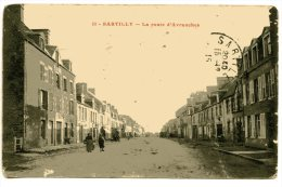 """SARTILLY """" Route D´Avranches """" - France"""
