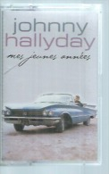 "K7 Audio - JOHNNY HALLYDAY  "" MES JEUNES ANNEES - 1960/1961 "" 18 TITRES - Audio Tapes"
