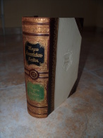 dictionnaire MEYERS   KONVERSATIONS   LEXICON