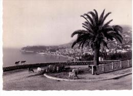 Monte Carlo - Vu Sur La Route Stratégique - Non Classificati