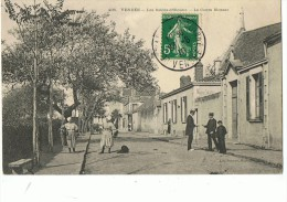 SABLES D'OLONNE -- Le Cours Blossac - Sables D'Olonne
