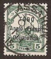 TOGO, N° 32, OBLITERES, SUPERBE! - Togo (1914-1960)