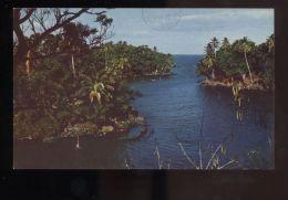 L6170 GRAN LAGO DE NICARAGUA - Nicaragua