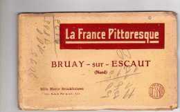 DPT 80 Carnet BRUAY-SUR-ESCAUT - Bruay Sur Escaut