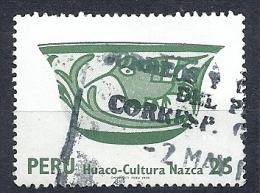 130605064  PERU  YVERT  Nº  640 - Perú