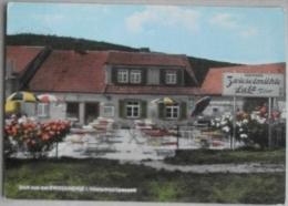 Zwieselmühle Haslochtal Albert Jeßberger - Ohne Zuordnung