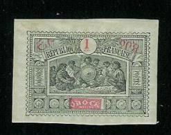 OBOCK N° 47 NEUF * TTB - Unused Stamps
