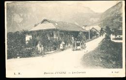 73 UGINE / Les Corruës / - Ugine